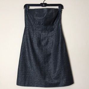 Theory Conie Dress in Mica Cocktail Dress